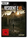 Resident Evil 7 Biohazard - [PC] - Capcom