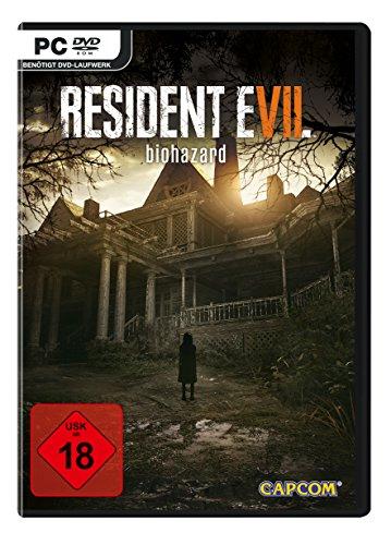 4h Antik (Resident Evil 7 Biohazard - [PC])