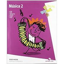 Música 2on EPO - Projecte Brisa - 9788430778560