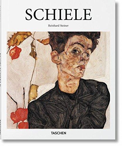 Schiele: 1890-1918 Die Mitternachtsseele des Künstlers por Reinhard Steiner