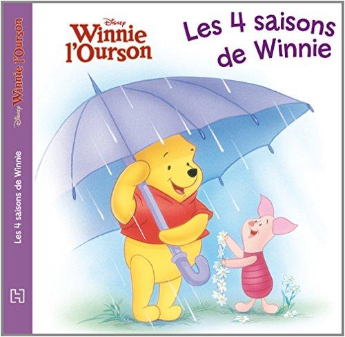 Les 4 saisons de Winnie