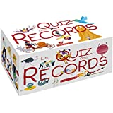 Le quiz des records