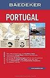 Baedeker Reiseführer Portugal: mit GROSSER REISEKARTE - Eva Missler