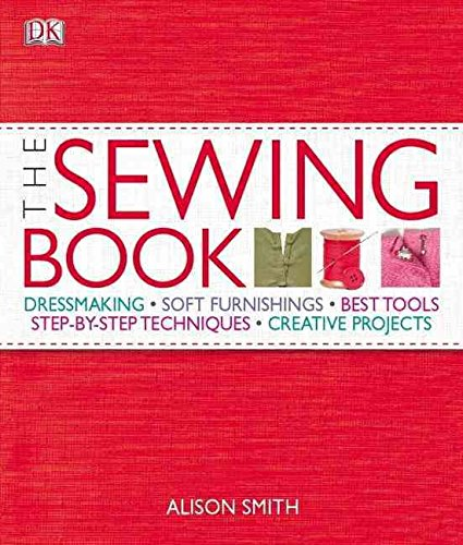Portada del libro [(The Sewing Book)] [By (author) Alison Smith] published on (April, 2009)