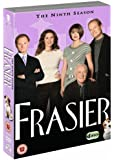 Frasier - Season 9 [Import anglais]