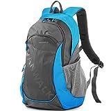 VANWALK Outdoor Backpack Big Capacity Rainproof Casual Travelling Daypack 35L