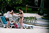 Vintage photo of Paparazzi film on Liv Tyler taken during the actress's holiday at...