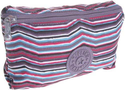 Kipling Fold SH XL Print, Cabas mode femme Multicolore