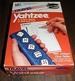 Travel Yahtzee 1986