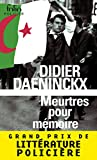 Meurtres pour mémoire (Folio Policier) (French Edition)