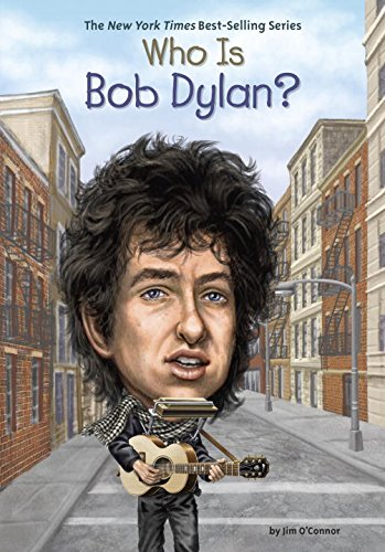 Who Is Bob Dylan? (Who Was...? (Paperback))