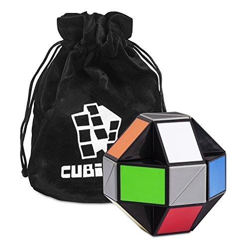 ik's Snake (Rubiks Twist) - inkl Tasche ()