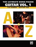 1: Greater Guitar White Pages
