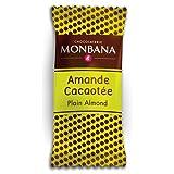 Monbana 20 schokolierte Mandeln einzeln verpackt