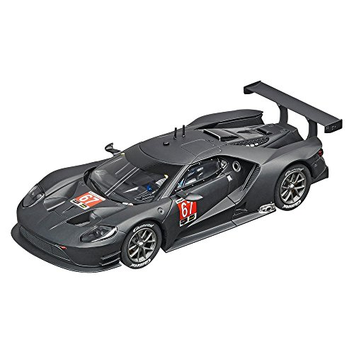 Carrera Digital 132 - Ford GT Race Car Coche (20030857)
