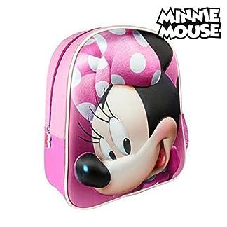 51NiR5wxMEL. SS324  - Disney 2018 Mochila Infantil, 40 cm