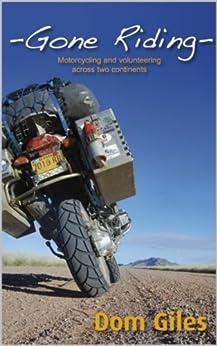 Gone Riding (English Edition) par [Giles, Dom]