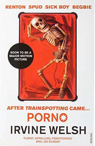 Porno por Irvine Welsh