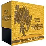 Pokemon 161-80226 Sun and Moon Guardians Rising Elite Trainer Box