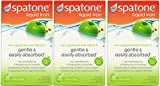 Apple 42 Sachets: Nelsons Spatone Liquid Iron Supplement with added Vitamin C