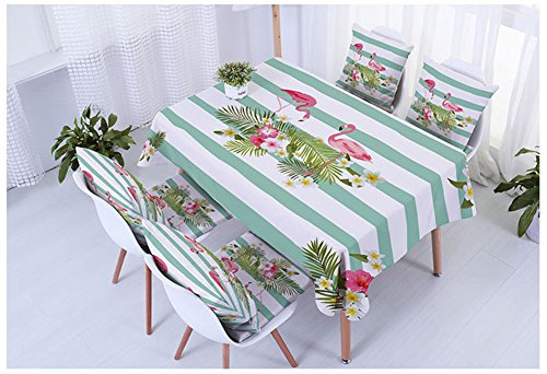 Jardin Table rectangulaire Blanc