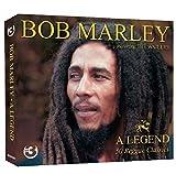 A Legend: 50 Reggae Classics