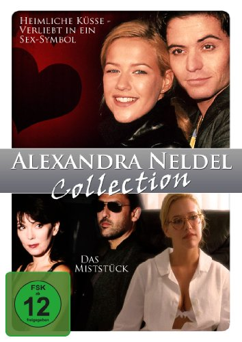 ALEXANDRA NELDEL Collection -