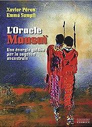 Coffret l'Oracle Maassaï - 52 cartes + livre