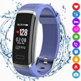 Best Activity Wristbands - Fitness Tracker Activity Smart Bracelet Wristband Sports Pedometer Review