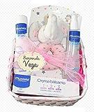 Cesta Bebé Pequeña Mustela, canastilla bebe regalo ideal recién nacido