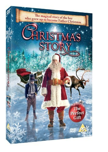 Story A Christmas Film-dvd (Christmas Story [DVD])