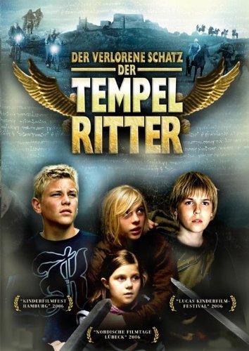 Der verlorene Schatz der Tempelritter Film