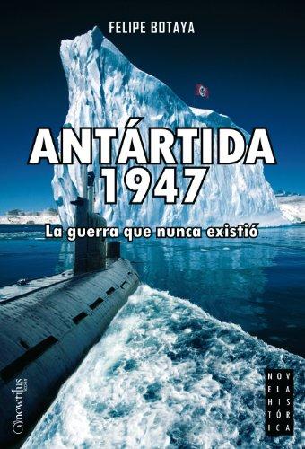 Antártida, 1947 por Felipe Botaya