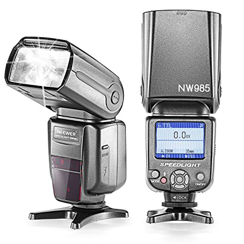 neewer-nw985n-i-ttl-4-color-tft-lcd-screen-display-high-speed-sync-camera-flash-speedlite-for-nikon-
