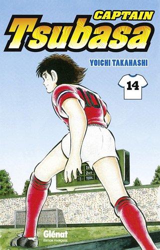 Captain Tsubasa - Olive et Tom Vol.14