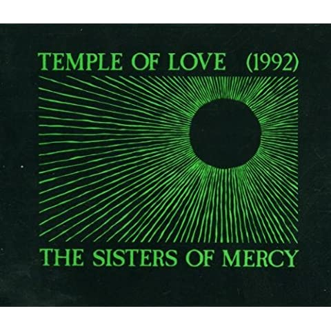 Temple of Love 1992 by The Sisters Of Mercy (1992-10-20)