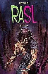 RASL T03 Maya