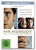 Mr. Nobody (Director's Cut kostenlos online stream