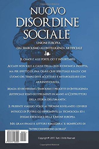 Zoom IMG-1 nuovo disordine sociale unione europea