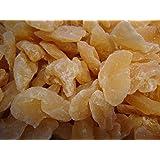 peras secas con azúcar 500g
