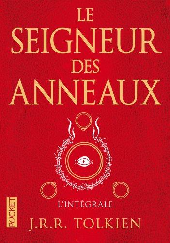 Intgrale Le Seigneur des Anneaux (Nouvelle traduction)