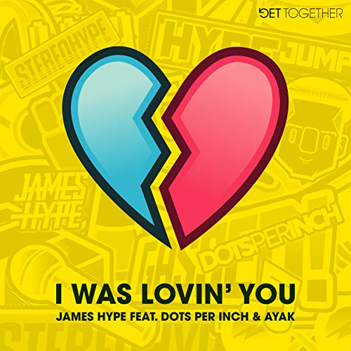 La Dot (I Was Lovin' You (feat. Dots Per Inch & Ayak))