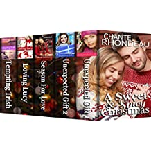A Sweet & Spicy Christmas: 5 Christmas Stories