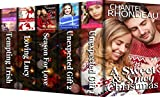 A Sweet & Spicy Christmas: 5 Christmas Stories (English Edition)