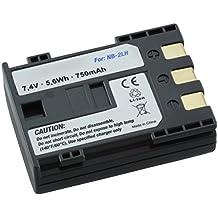 Batteria roxs per Canon Legria HF R16