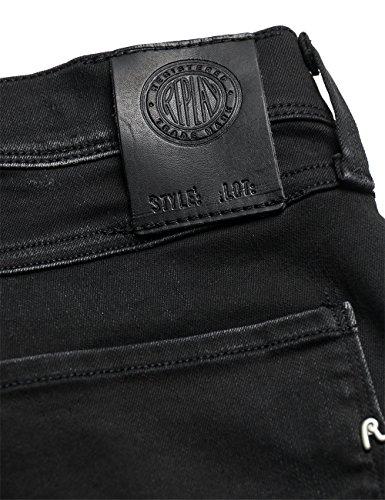 Replay Herren Slim Jeans Blau (Denim. 009)