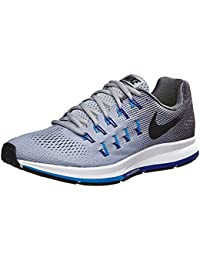 premium selection be8ef 0bb64 Nike Air Zoom Pegasus 33 (N), Scarpe da Corsa Uomo