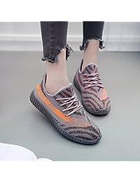 GUNAINDMXShoes/Shoes/Shoes/Shoes/All-Match/Spring/Winter/Running Shoes,Thirty-Six,Orange  Zapatos de moda en línea Obtenga el mejor descuento de venta caliente-Descuento más grande