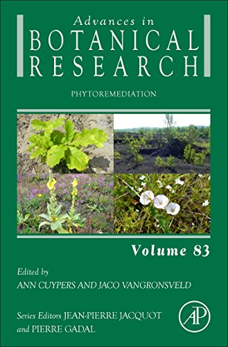 Phytoremediation (Volume 83) (Advances in Botanical Research (Volume 83), Band 83)