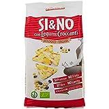 Fiorentini - Triangoli di mais con legumi da agricoltura biologica - 12 confezioni da 80 Grammi, Senza glutine